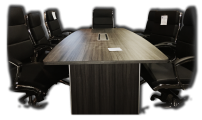 Corp Design Conference Table - 24