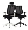Clear Design Reflex Task Chair - 1000