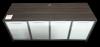 Corp Design 4 Door Credenza - 666