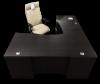 Corp Design L-Desk - 619